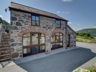 Carnedd Dafydd (WAG453), Llanrwst