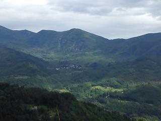 Stone Cottage, Holiday Home, Florence, Tuscany, IT, San Godenzo