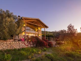 Casa Brigitte, Kalkan