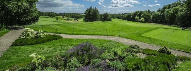 Wortley Golf course - 5 minutes drive