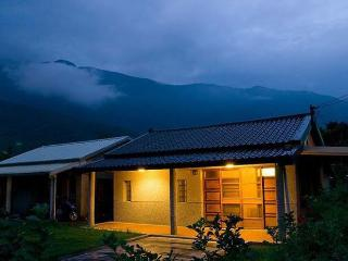Mao's Lodge - Cozy House in Hualian, Hualien