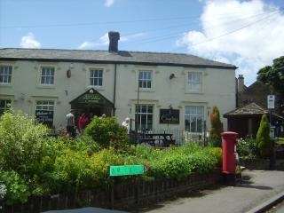 Wortley Village Post office/General store, and tea rooms
