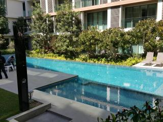 New One Bedroom Luxury Condo - Heart of Nimman-308, Chiang Mai