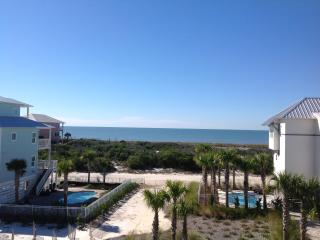 Stunning brand new gulf view home, private pool