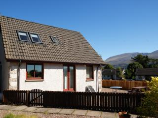 Schiehallion Cottage