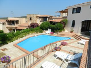 3 Room apartment  with swimming pool, Golfo Aranci