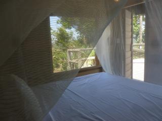 Lodges met privé zwembad nabij Mangue Seco, Jandaira