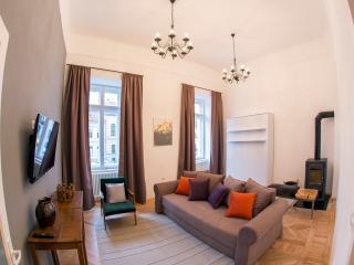 NEO Apartment Eroilor Cluj-Napoca Romania
