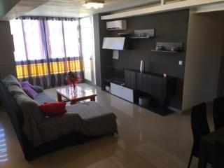 Amplio apartamento de 4 dormitorios en Salou