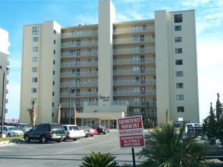 Edgewater West 41, Costa del Golfo