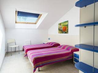 Appartamenti Palmaria-Ampio bilocale in centro, Diano Marina