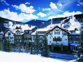 Austria Haus Club:Walk to Ski Lifts Avail 3/5-3/12, Vail