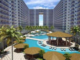 Shell Residences fully furnished condo, Pasay