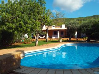 4 bedroom (2 bathroom) villa near San Carles, Santa Eulalia del Rio