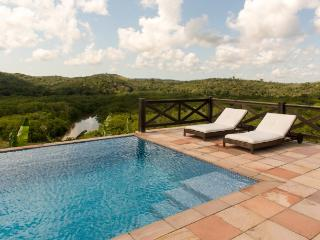 3 Luxurious villa's-3 bedrooms-priv. swimming pool