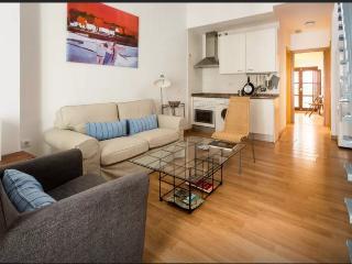 Apartamento Junto a Barrio de Santa Cruz, Sevilla