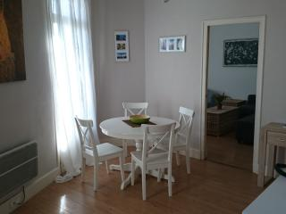 Beautiful family apartment in Perpignan