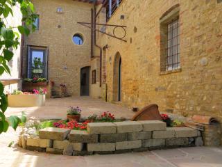 Casa vacanze nel Chianti Fiorentino, Montespertoli