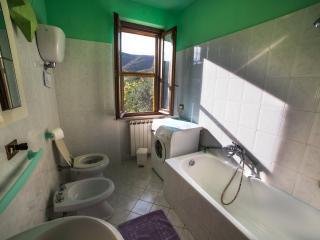 bagno appartamento Istrice