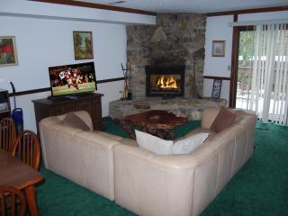 SKI TAHOE! 3BR close to skiing & casinos, 1600sq.ft, access to Burnt Cedar Beach, Incline Village