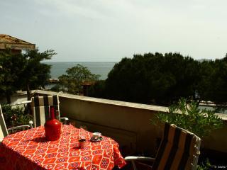 The Pirate's House - Sea view on Gaeta's gulf