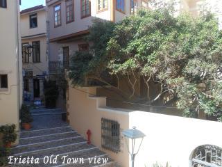 Erietta Suites Delux Old Town suite, La Canea