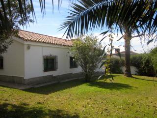 Private Villa on the best beach in Marbella