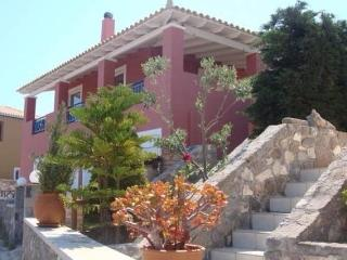 Wonderful Sea View Villa in Perdika