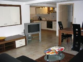 Vacation Apartment in Bad Urach - 646 sqft, comfortable, central location (# 509)