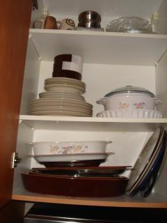 Facilities kitchen