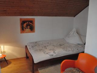 Apartment by Iphofen Castell Kitzingen Knauf 80qm