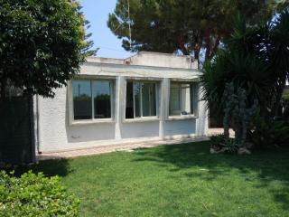 Villa Bifamiliare Elia in residence