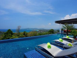 Mount Top  Villa Sleeps 12, Bang Tao Beach