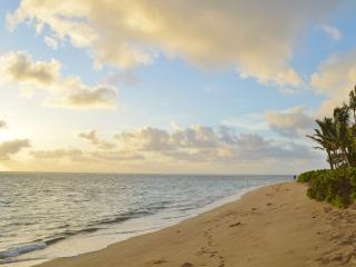 Resort Living on Oahu's Famous North Shore, Kahuku