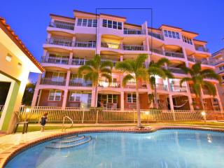 VillaMar #2 Penthouse by the sea at Rincon Beach