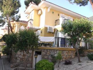 2 bedrooms villa, Ovacik
