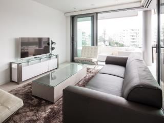Brand new luxury flat at The White Angel - 3 beds, Ibiza Town