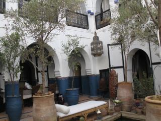 Authentic and Magic Riad In the Heart of Medina