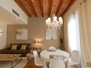 Divino apartment, Barcelona Center!