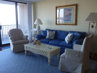 O' Say Can You Sea! -- Lovely Oceanfront Condo, Bethany Beach