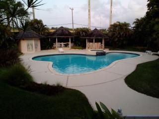 Country apartment polo estate, Bridgetown