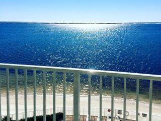 Waterfront Condo, Perdido Key