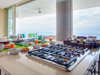 Ocean Front Condo-Just built, new listing, Puerto Vallarta