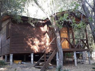 Cabañas hosteladventure (5 pers)