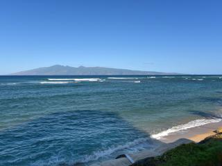 Hololani A204  Blue Ocean Views From All Rooms!!!, Lahaina