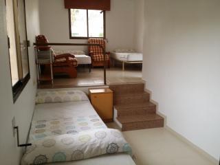 habitacion privado 4 personas en benidorm