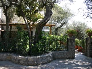 Casa Magnolia, Marina del Cantone