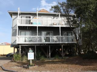 Orange beach condo across from beach