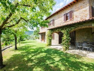 Charming Italian Villa near Cortona  - Villa Pergo
