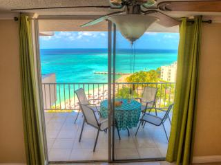 2 Bedrooms 2 Bath New Luxury Ocean Front Condo